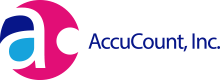 AccuCount Logo